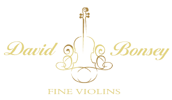 David Bonsey Fine Violins