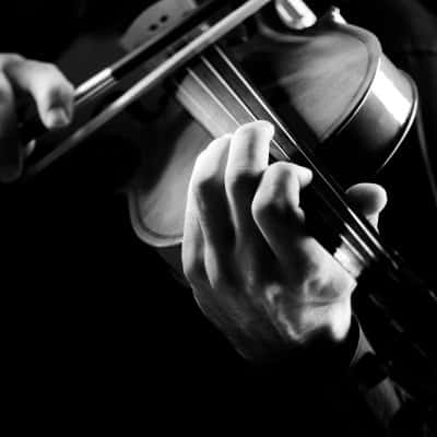 Violin sound adjustment services from David Bonsey Fine Violins
